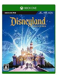 ディズニーランド・アドベンチャーズ - XboxOne