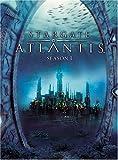 スターゲイト:アトランティス シーズン1 DVD-BOX[DVD]
