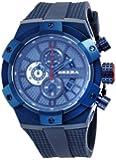 [ブレラ オロロジ]BRERA OROLOGI(ブレラ オロロジ) (BRERC) 腕時計 スーパースポルティーボ BRSSC4914 オールネイビー BRSSC4914 メンズ 【正規輸入品】