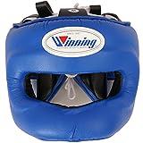 【Winning/ウイニング】ヘッドギア フルフェイスタイプ ボクシング