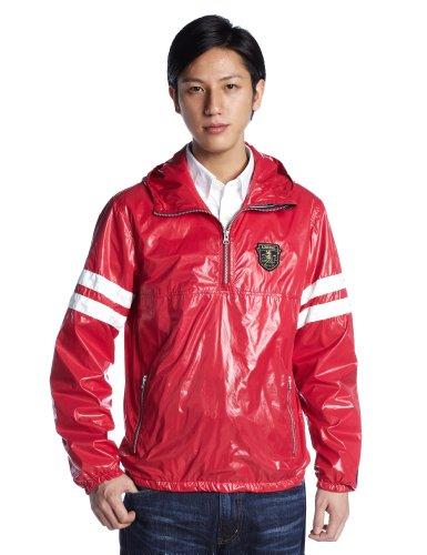 Hooded Wind Shirts 11F-GOT-008 アドミラル