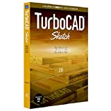 TurboCAD v2015 Sketch 日本語版