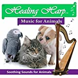 Healing Harp Music for Animals