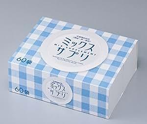 ミックスサプリ(葉酸・鉄分・亜鉛)60包