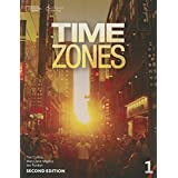 Time Zones 2nd Edition 1 Student Book