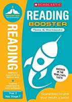 Reading Pack (Year 2) (National Curriculum SATs Booster Programme)