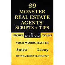 29 Monster Real Estate Agents' Scripts + Tips