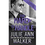 Too Hard to Handle (Black Knights Inc. Book 8)
