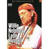 ウィリー・ネルソン & レオン・ラッセル PSD-508