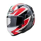 アライ(ARAI) バイクヘルメット フルフェイス XD (エックスディー) FLAG LEAGUE ITALY (フラッグ リーグ イタリー) XLサイズ 61cm-62cm -