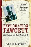 Exploration Fawcett 画像