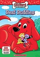 Clifford: Best Buddies [DVD] [Import]