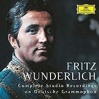フリッツ・ヴンダーリヒ / DGスタジオ録音全集(32CD)