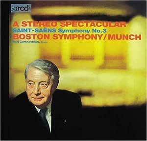 Symphony No.3 in C Minor