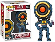 Funko Pop! Games: Apex Legends - Pathfinder%???% Multicolor [並行輸入品]