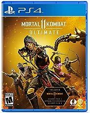 Mortal Kombat 11 Ultimate (輸入版:北米) - PS4