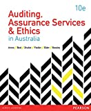 Cover of Auditing, Assurance Services & Ethics in Australia eBook