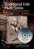 Traditional Irish Flute Solos (The Turoe Stone Collection)