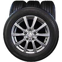 16インチ 4本セット タイヤ&ホイール YOKOHAMA (ヨコハマ) dB decibel (デシベル) E70 215/60R16 YOKOHAMA (ヨコハマ) GRASS (グラス) RX 16×6.5J(+48)PCD114.3-5穴