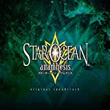 STAR OCEAN:anamnesis Original Soundtrack