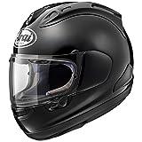 アライ(ARAI) バイクヘルメット フルフェイス RX-7X グラスブラック S (頭囲 55cm~56cm)