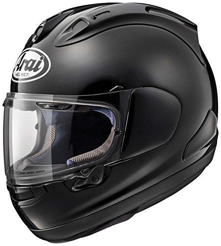 Arai (アライ) バイクヘルメット フルフェイス RX-7X グラスブラック XL B00XU6650U 1枚目