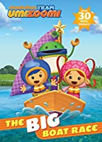 The Big Boat Race! (Team Umizoomi)