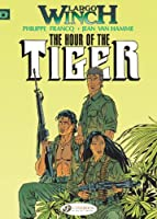 Largo Winch 4: The Hour of the Tiger - Fort Makiling