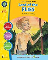 Lord of the Flies - Novel Study Guide Gr. 9-12 - Classroom Complete Press [並行輸入品]