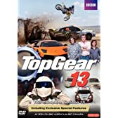 Top Gear: Complete Season 13 [DVD] [Import]