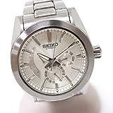 (セイコー)SEIKO SAEC005 アナンタ ブライツ パワーリザーブ 腕時計 SS メンズ 中古