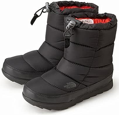 [ザ・ノース・フェイス] 防水ブーツ(WヌプシブーティWP)