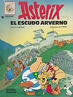 Asterix - El Escudo de Averno