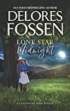 Lone Star Midnight (A Coldwater Texas Novel Book 5) (English Edition)