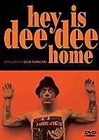 Dee Dee Ramone: Hey Is Dee Dee Home [DVD] [Import]