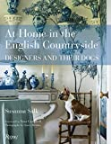 At Home in the English Countryside: Designers and Their Dogs 画像