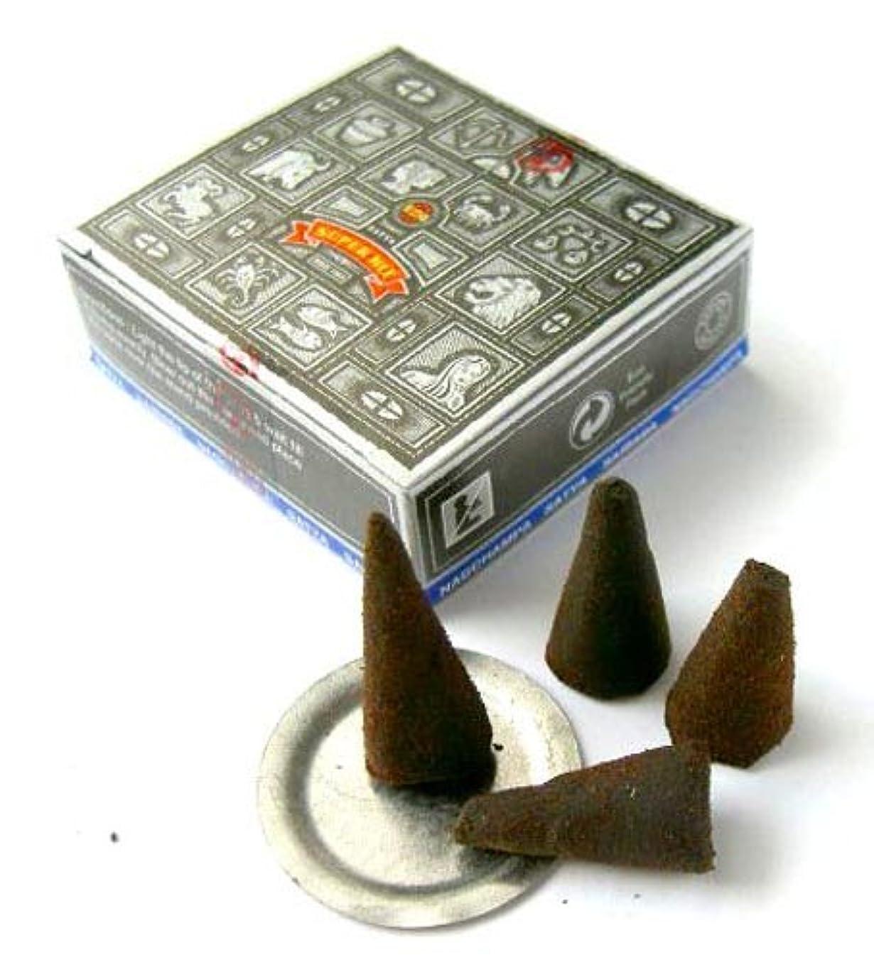 絡まる抽出光電SATYAスーパーヒットコーン 3個セット