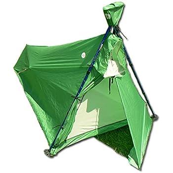Juza Field Gear Light & Easy Shelter Dx./ L&Eシェルター・デラックス 超軽量シェルター 超軽量 360g