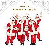 Merry CUEristmas