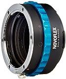 NOVOFLEX LET/NIK (Nikon F mount lenses to Leica T/TL/SL & LUMIX S series Mount Camera) マウント アダプタ 日本語取扱説明書付
