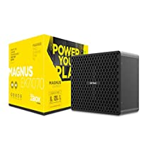 ZOTAC ZBOX MAGNUS EK71070 Win10 Home ミニPC [Intel Core i7/GTX1070] PC3408 ZBOX-EK71070-J-W2B