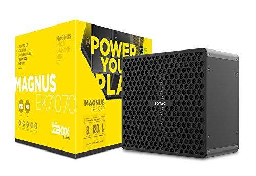 PC Partner ZBOX MAGNUS B077NWF2YL 1枚目