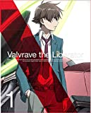 革命機ヴァルヴレイヴ (完全生産限定版) (1期+2期)全12巻セット [マーケットプレイス Blu-rayセット]