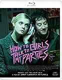 【Amazon.co.jp限定】パーティで女の子に話しかけるには(劇場プレス付き) [Blu-ray]