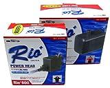 すくいアクセサリー 小型水流ポンプ Rio800 【60Hz・西日本用】 (1個)  / お楽しみグッズ(紙風船)付きセット