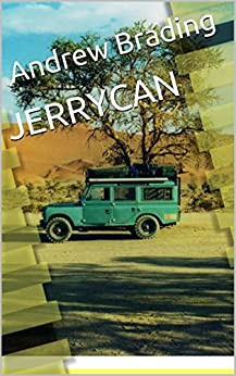 Jerrycan by [Brading, Andrew]