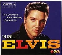Real by ELVIS PRESLEY (2011-06-21)