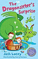 The Dragonsitter's Surprise (The Dragonsitter Series)