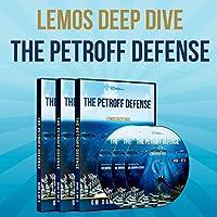 iChess.net Lemos ディープダイブ - #9 - The Petroff Defense - GM Damian Lemos - 8時間以上