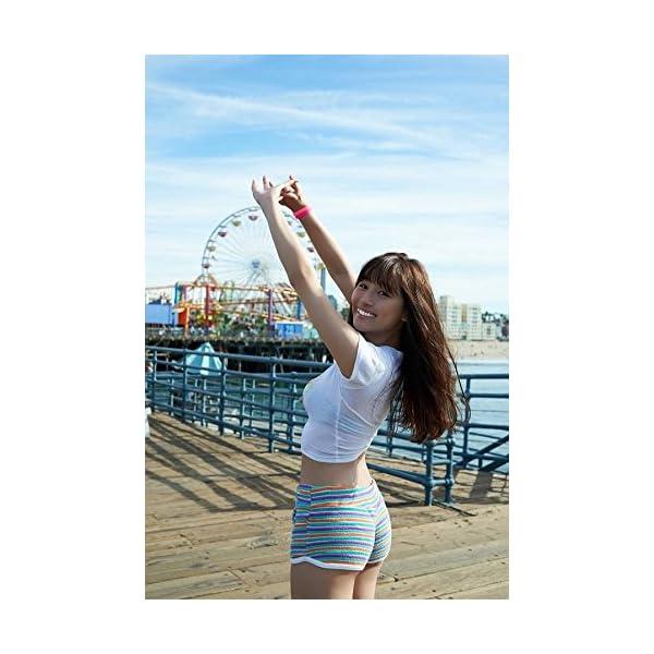 浅川梨奈セカンド写真集 NANA (KCピース)の紹介画像5